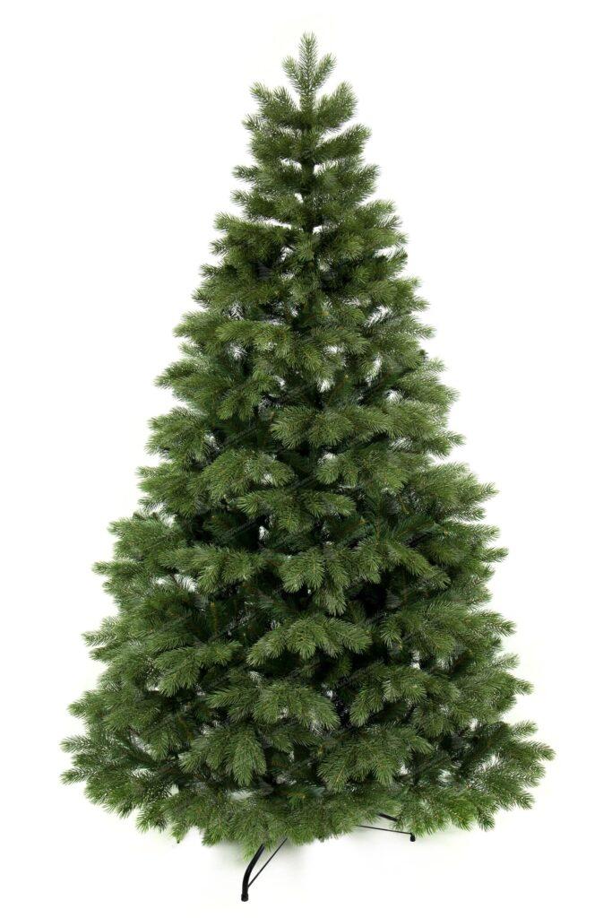 Umělý vánoční 3D stromeček Borovice Himalájská