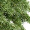 Detailní fotka 3D jehličí větviček Boirovice Himalajska - umely vanoční stromek
