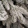 Umělý vánoční stromek 3D Smrk Královský detail 3