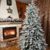 Umělý vánoční stromek 3D Smrk Královský