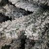 Umělý vánoční stromek Smrk Severský detail 2
