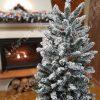 Umělý vánoční stromek Mini Jedlička Zasněžená