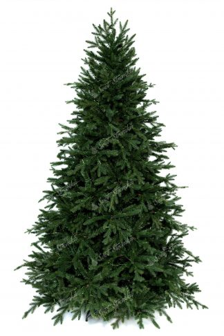 Vánočni stromek 3D Smrk Horský