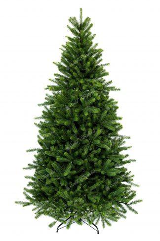 3D vánoční stromek s jedinečnými 3D větvičkami.