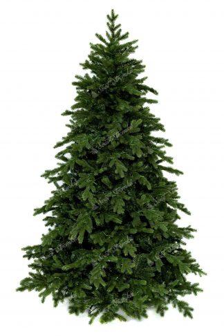 3D vánoční stromek dokonale imitující živý vánoční stromeček. Větvičky stromečku vypadají opravdu realisticky.