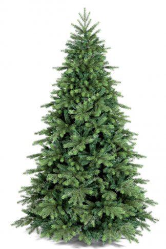 Umělý vánoční stromek 3D Smrk Skandinávský
