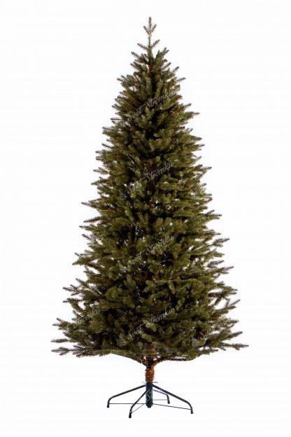 Vánoční stromek 3D Smrk Úzký