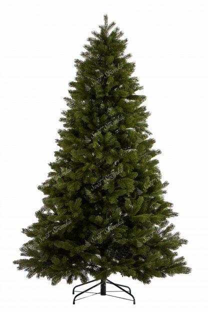 Luxusní FULL 3D vánoční stromeček Borovice Himalájská