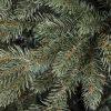 Detail 3D jehličí - vánoční stromeček 3D Smrk Ledovy