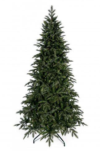 Umělý vánoční stromek 3D Jedle Normandská