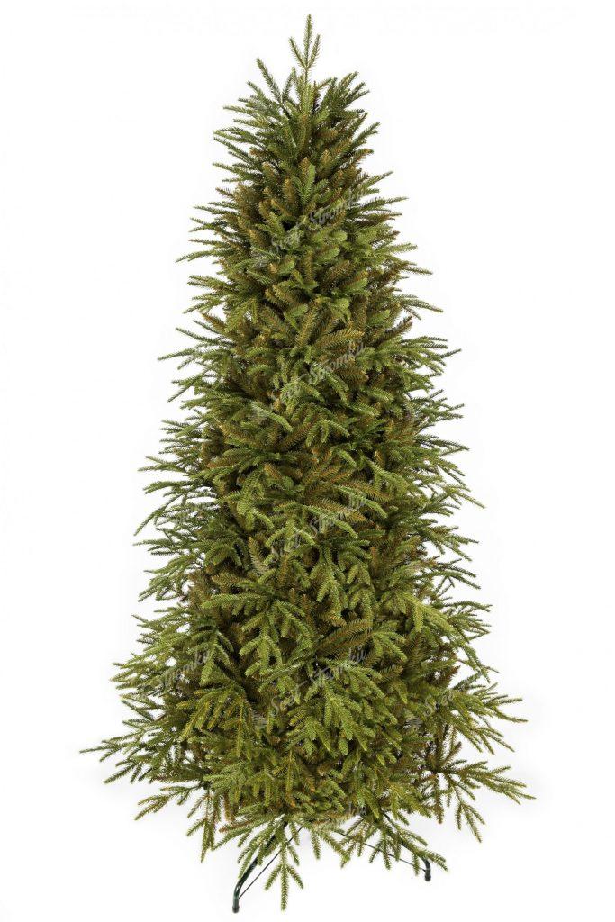 Umělý vánoční stromek 3D Smrk Dánský