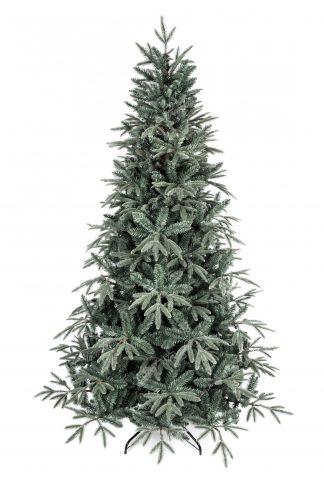 Vánoční stromek 3D Jedle Stříbřitá