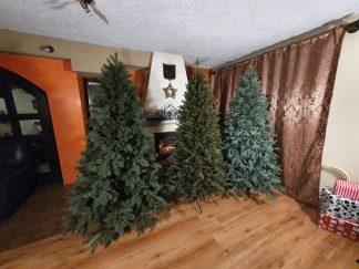 Umělé vánočné stromky