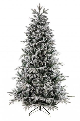 Vánoční stromek 3D Jedle Sibiřská