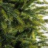 Vánoční stromek 3D Smrk Robustní detail jehličí