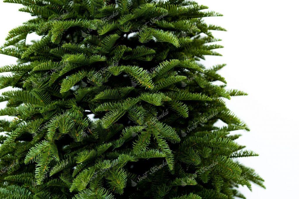 Vánonční stromek FULL 3D Jedle Kavkazská