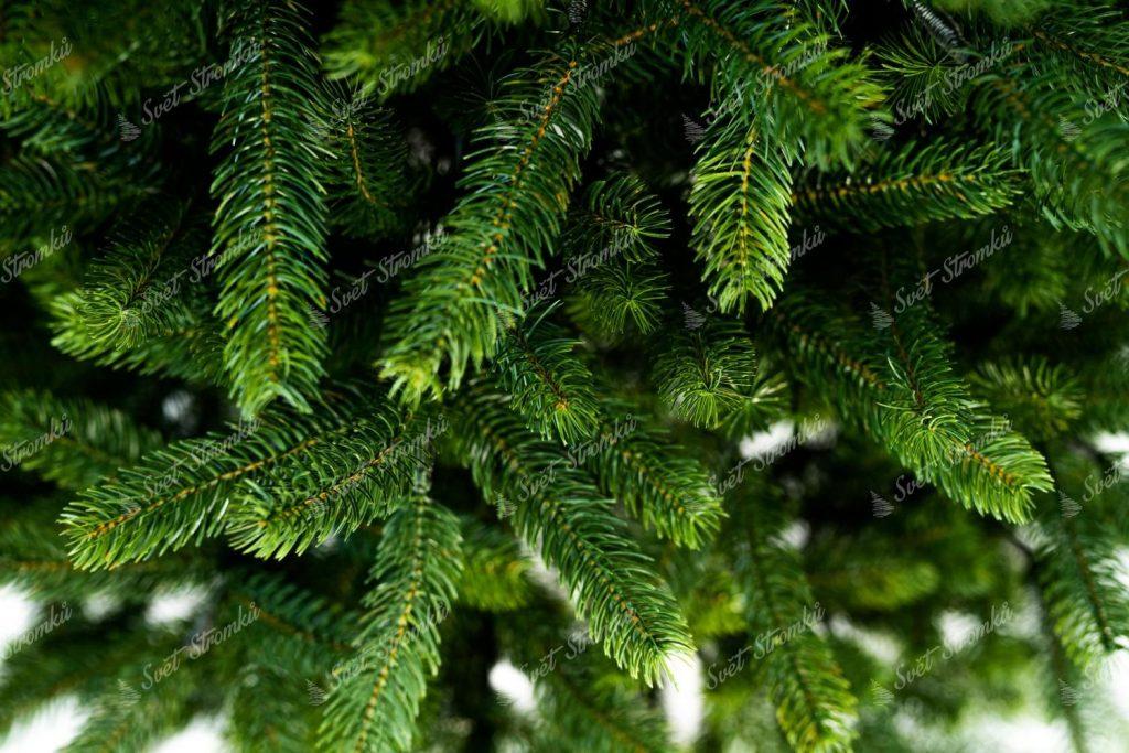 Vánonční stromek FULL 3D Smrk Finský