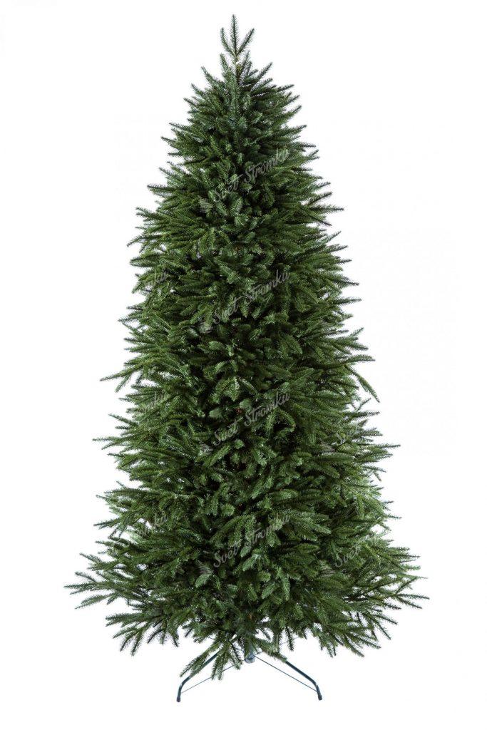 Vánoční stromek FULL 3D Smrk Kalifornský