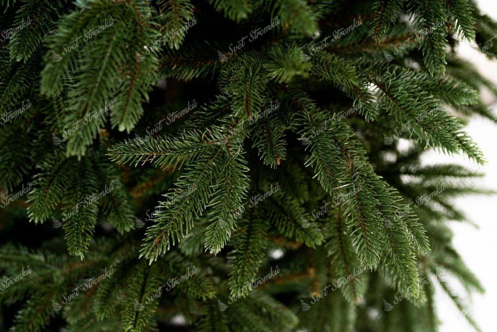 Vánonční stromek 3D Smrk Kalifornský